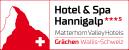 Hotel & Spa Hannigalp