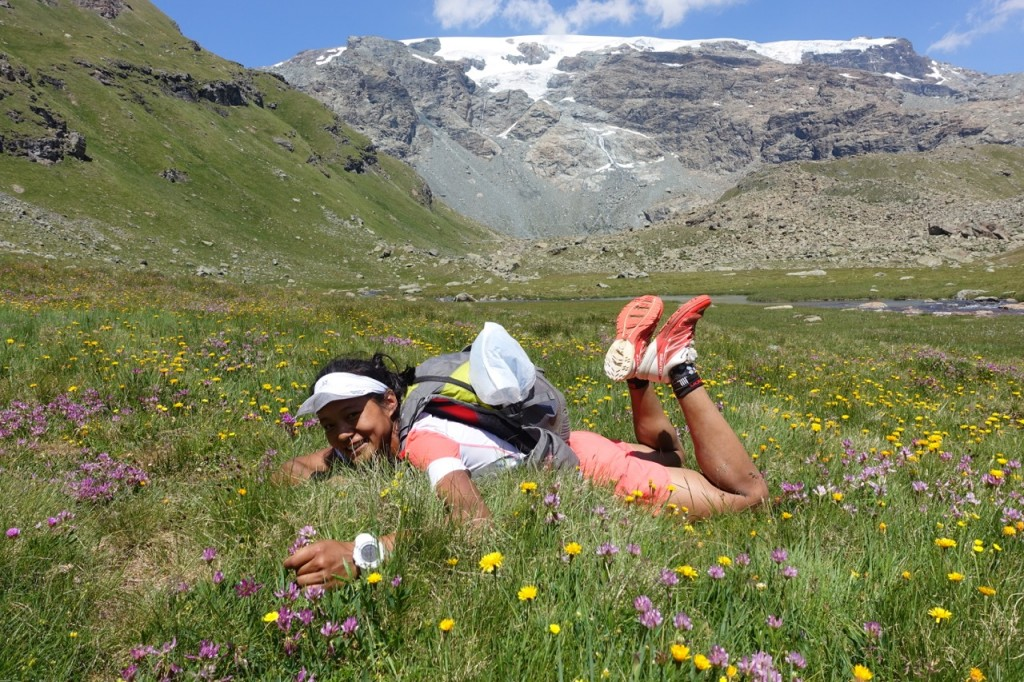ultra tour monte rosa training camp