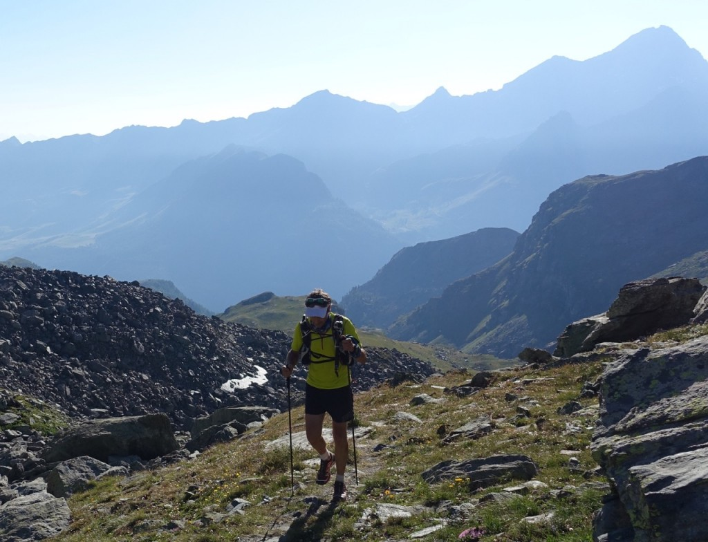 Experiencing the wonders of nature in ultra race format!