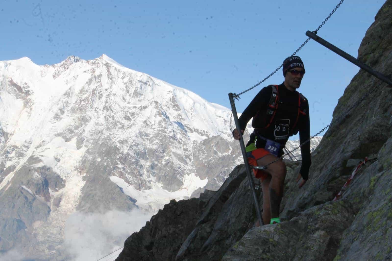 Tour Monte Rosa