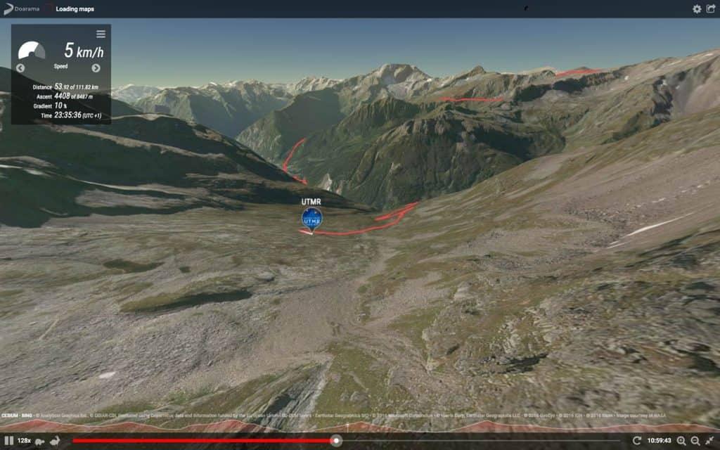 Doarama Tour Monte Rosa